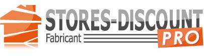 Stores et menuiseries sur mesure pour les pros et collectivit s stores disc - Www stores discount com ...