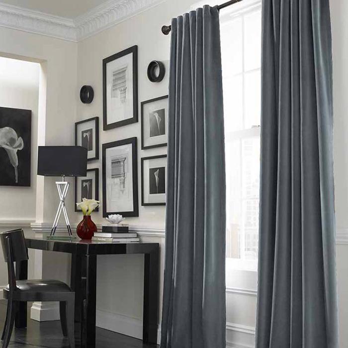voilage sur mesure great voilage sur mesure en ligne pas cher mee lit a saint riaux with. Black Bedroom Furniture Sets. Home Design Ideas