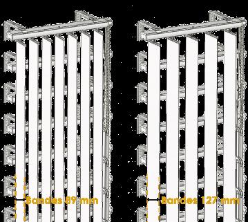 Store bande verticale 36 for Store bande verticale marseille