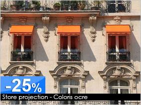 Portes et fenetres sur mesure estimation travaux maison for Store exterieur de fenetre manuel