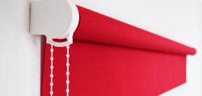 Comment poser un store enrouleur dans une v randa for Store toile interieur