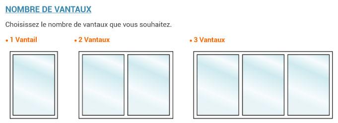 ᐅ Fenêtre Pvc Avec Volet Roulant Stores Discountcom