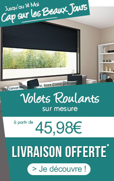 volet roulant somfy sur mesure stores. Black Bedroom Furniture Sets. Home Design Ideas