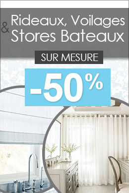 store bateau sur mesure pas cher stores. Black Bedroom Furniture Sets. Home Design Ideas