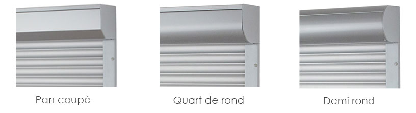 Volet roulant r novation stores for Isolation coffre volet roulant interieur